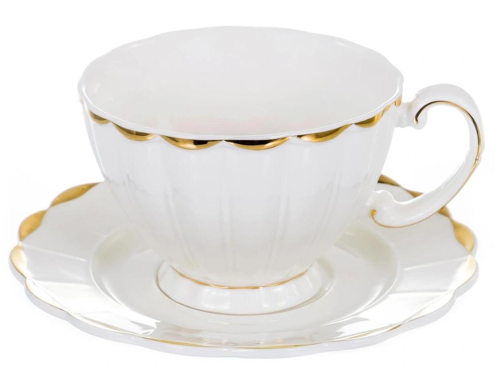 Чайный набор PSF Group Balsford Грация 2 предмета 101-12015