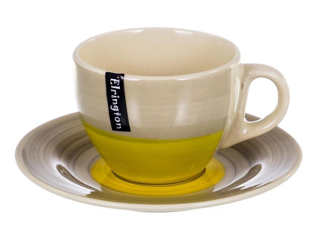 Чайный набор PSF Group Elrington Аэрограф Сиеста 139-23063