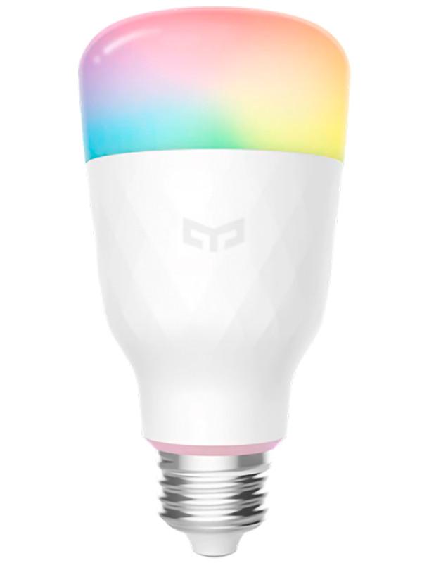Лампочка Xiaomi Yeelight Smart LED Bulb W3 Multiple Color YLDP005