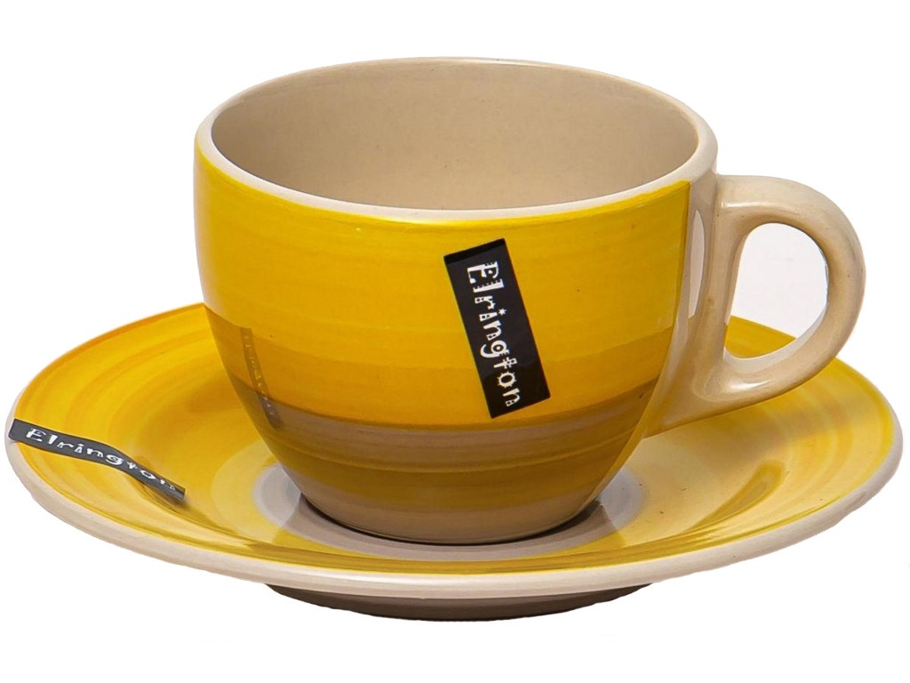 Чайный набор PSF Group Elrington Аэрограф Солнечное утро 139-23077