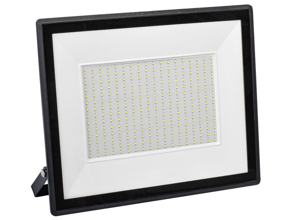 Прожектор IEK СДО 06-200 IP65 Black LPDO601-200-65-K02