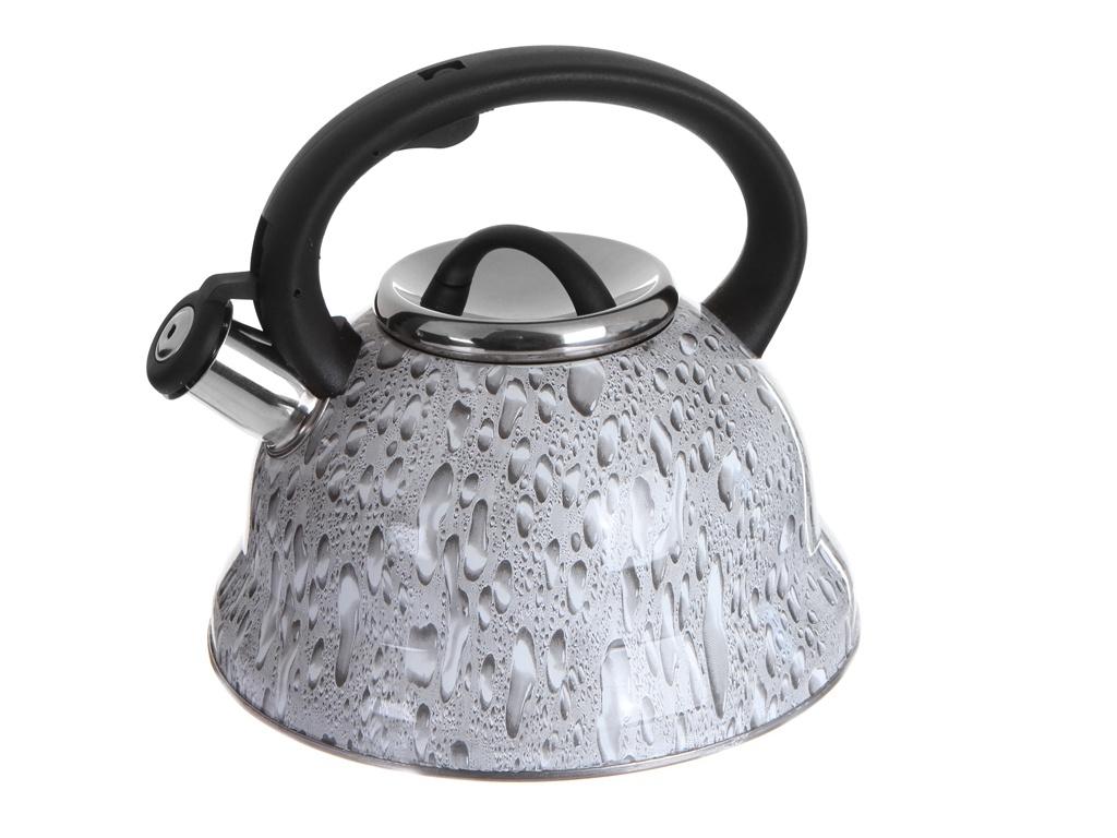 Чайник Mercury Haus MC-7821 3L чайник mercury haus mc 6595 3l