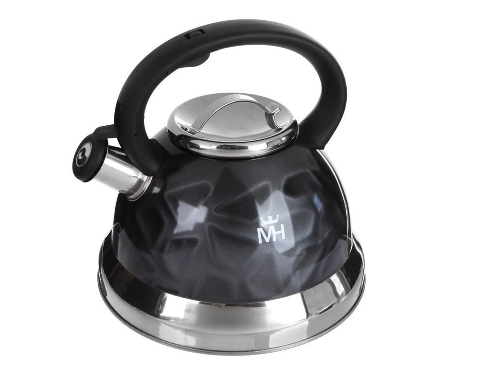 Чайник Mercury Haus MC-7822 3L чайник mercury haus mc 6595 3l