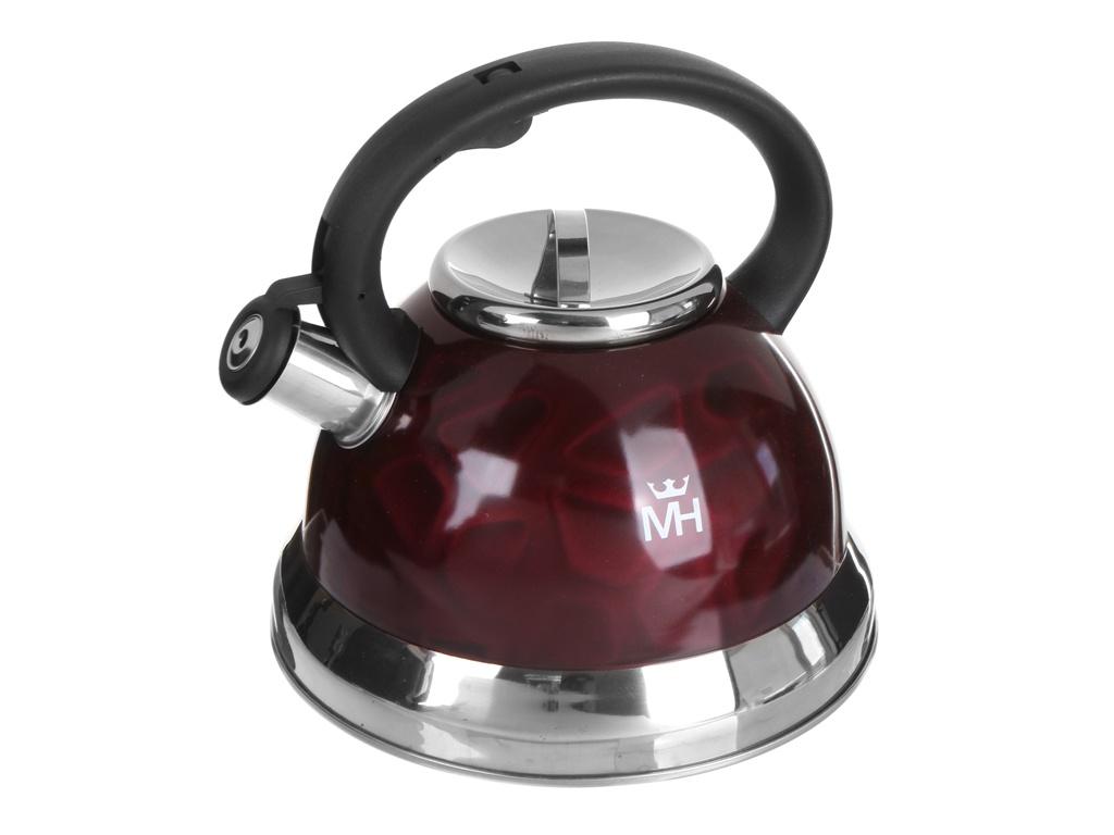 Чайник Mercury Haus MC-7823 3L чайник mercury haus mc 6595 3l
