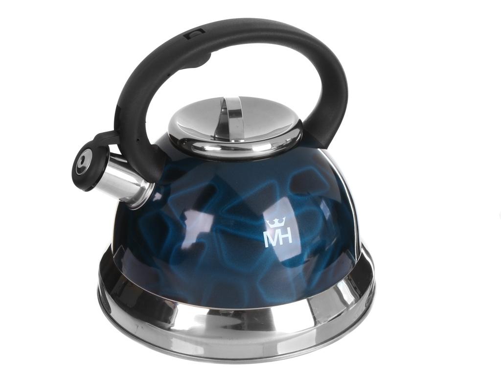 Чайник Mercury Haus MC-7824 3L чайник mercury haus mc 6595 3l