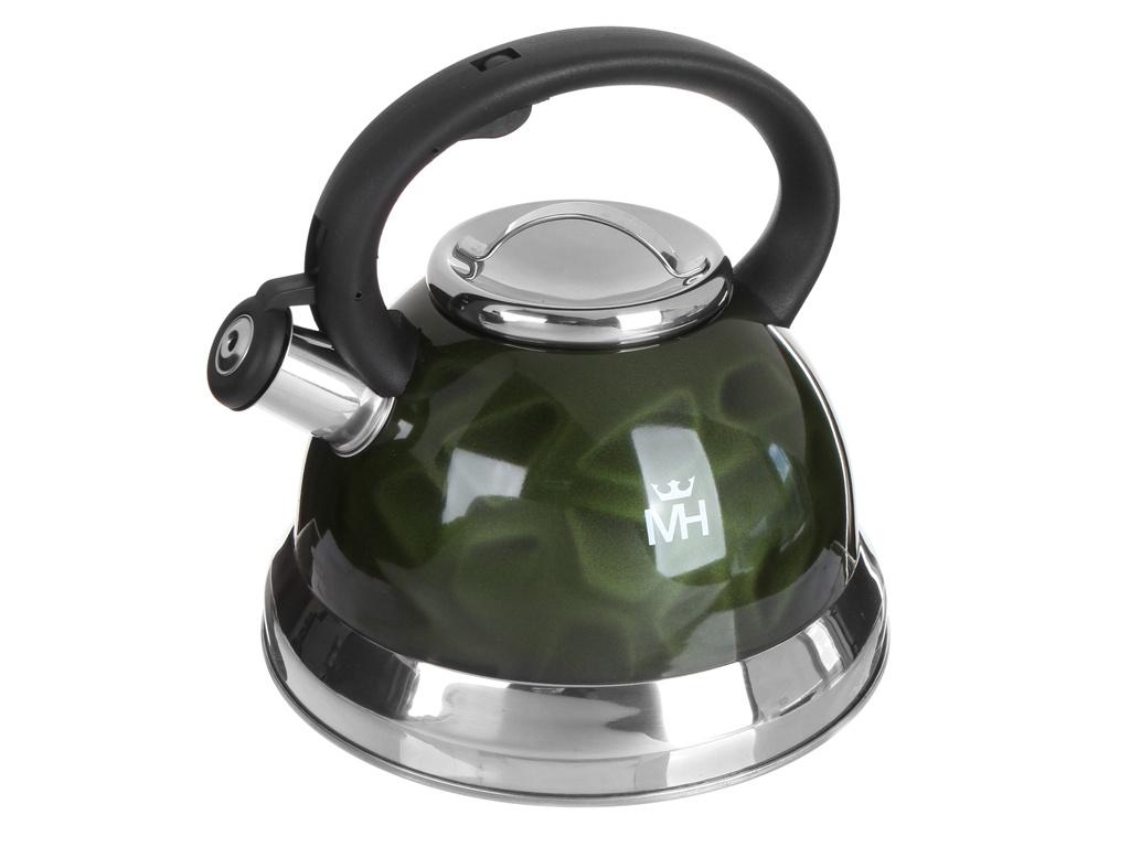 Чайник Mercury Haus MC-7825 3L чайник mercury haus mc 6595 3l