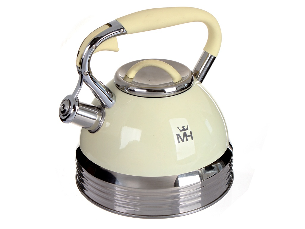 Чайник Mercury Haus MC-7833 3L чайник mercury haus mc 6595 3l
