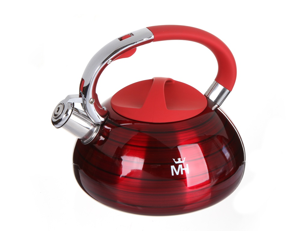 Чайник Mercury Haus MC-7835 3L чайник mercury haus mc 6595 3l