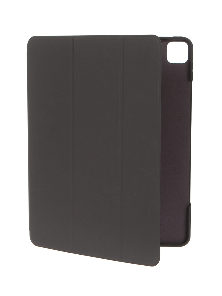 Фото - Чехол Nomad для APPLE iPad Pro 12.9 Rugged Folio Grey NM2IC20H00 аксессуар чехол speck balance folio print для ipad 9 7 2017 bikeparts black ash grey 91503 6847