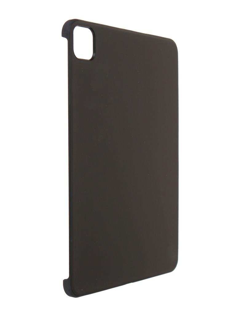 Фото - Чехол Nomad для APPLE iPad Pro 11 Rugged Black NM2IB20000 чехол для ipad pro 12 9 apple leather sleeve black