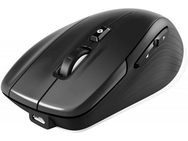 Мышь 3D-Connexion CadMouse Compact Wireless 3DX-700082
