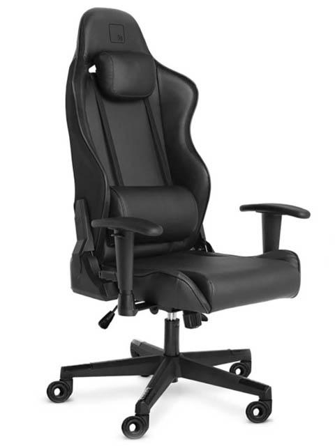 Компьютерное кресло Warp Gr Black GR-BBK