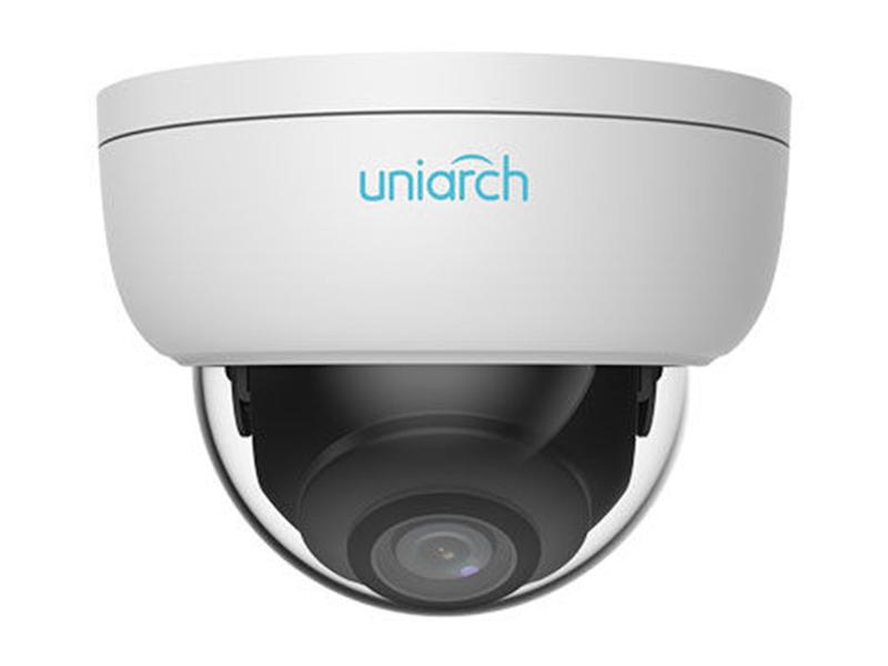 IP камера UNV IPC-D114-PF28 2.8-2.8mm