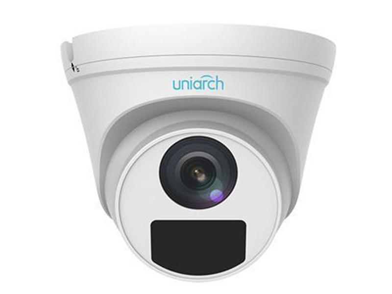 IP камера UNV IPC-T112-PF40 4-4mm