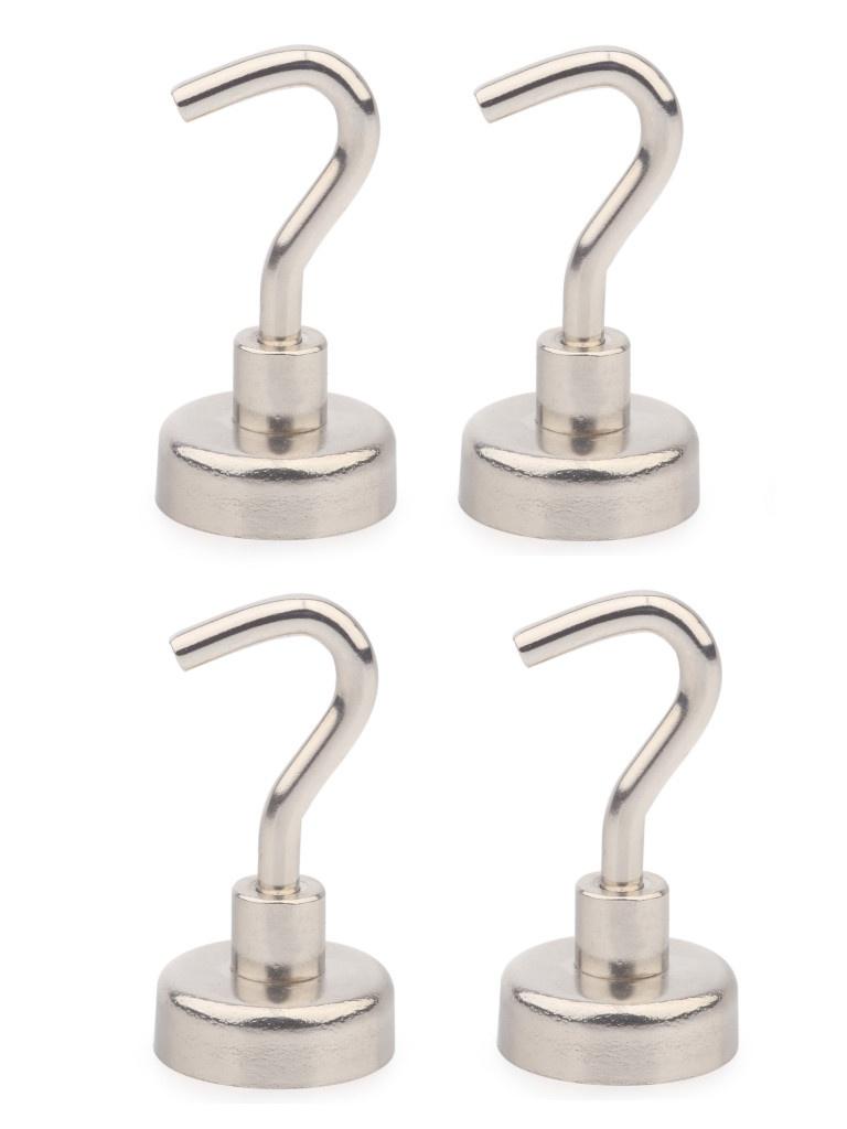 Крючки на магните Forceberg E20 4шт 9-1672054-004