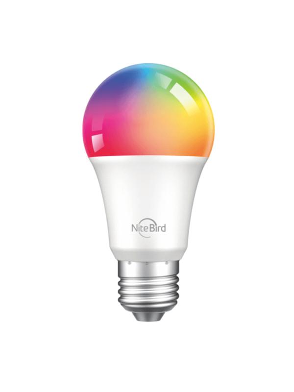 Лампочка Nitebird Smart Bulb Multi WB4