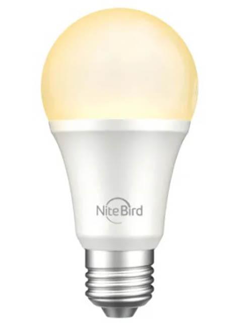 Лампочка Nitebird Smart Bulb White WB2