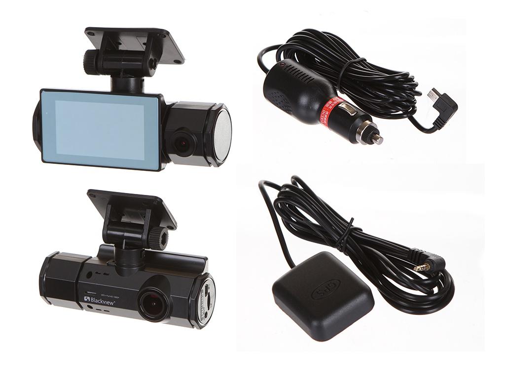 Видеорегистратор Blackview XZ5
