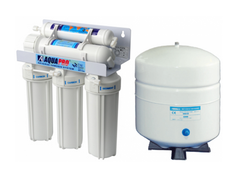 Фильтр для воды AquaPro AP-600-LC