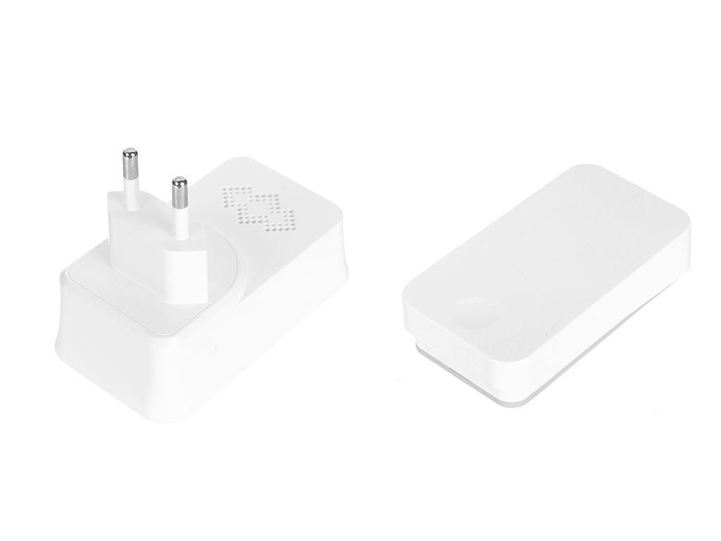 Звонок дверной Xiaomi Linptech Self-powered Wireless Doorbell G4L