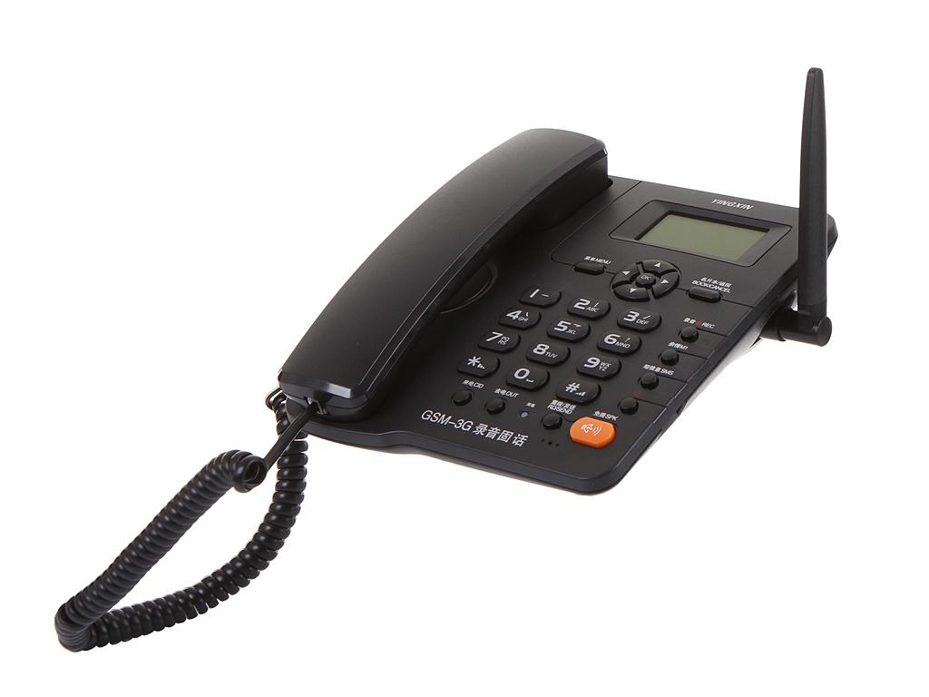 Телефон ZDK For Call