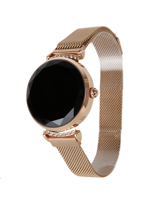 детские умные часы zdk q360 голубой Умные часы ZDK H2 Gold