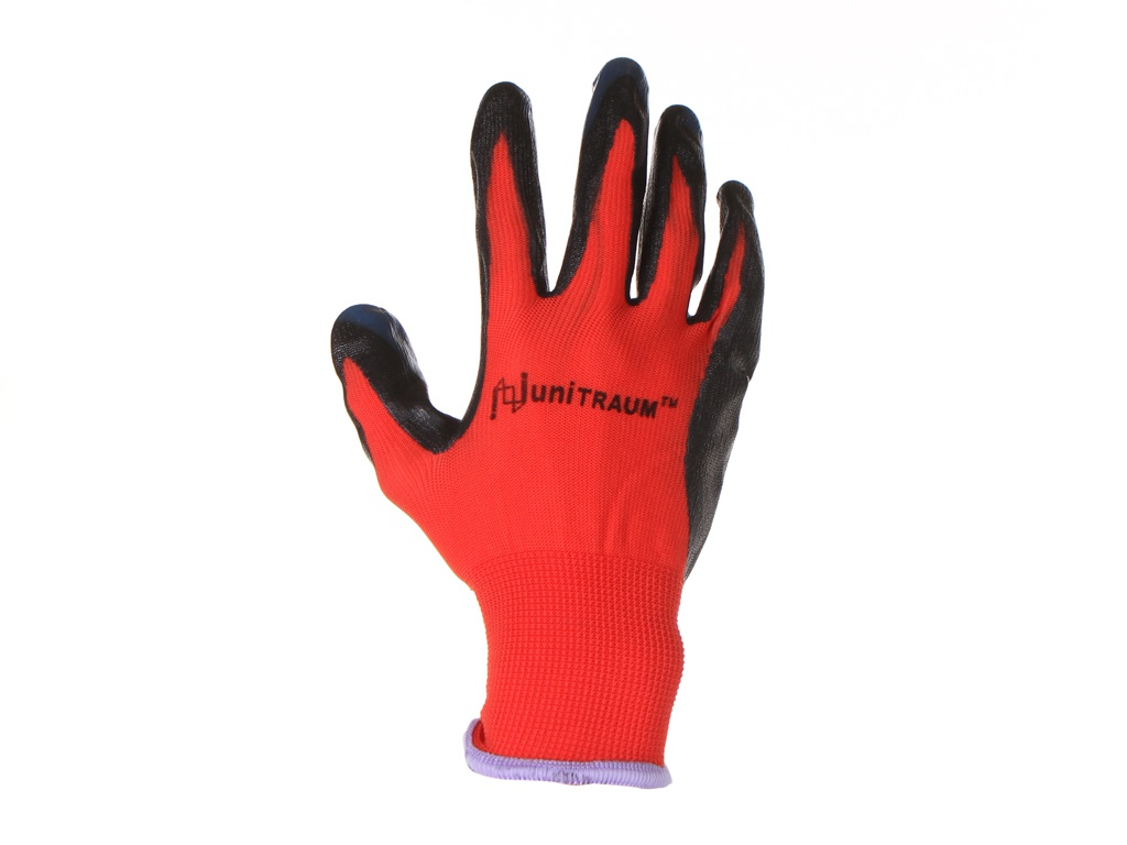 Перчатки Unitraum №8 размер 9 UN-N707-9