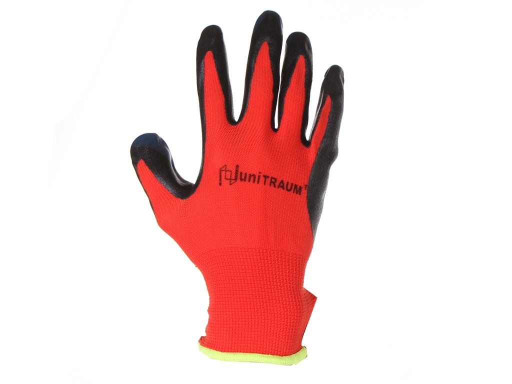 Перчатки Unitraum №11 размер 8 UN-N707-8