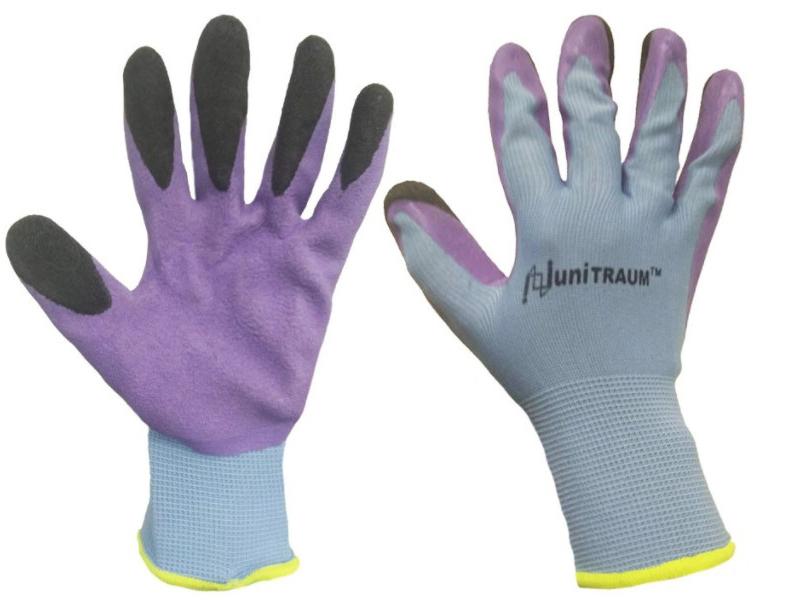 Перчатки Unitraum №8 размер 9 UN-L207-9