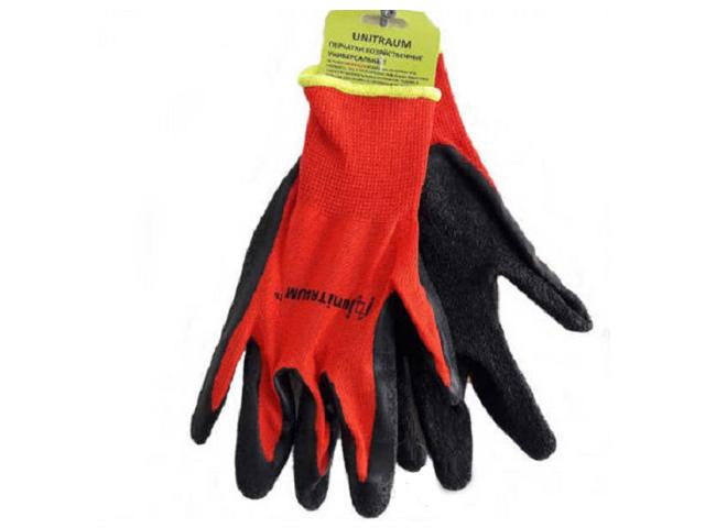 Перчатки Unitraum №10 размер 10 UN-KSL112-10