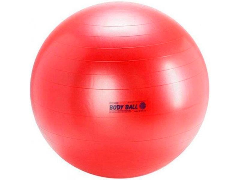 Мяч Orto Body Boll с BRQ 85cm Red