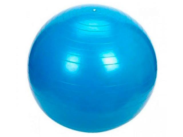 Мяч Orto Body Boll с BRQ 65cm Blue
