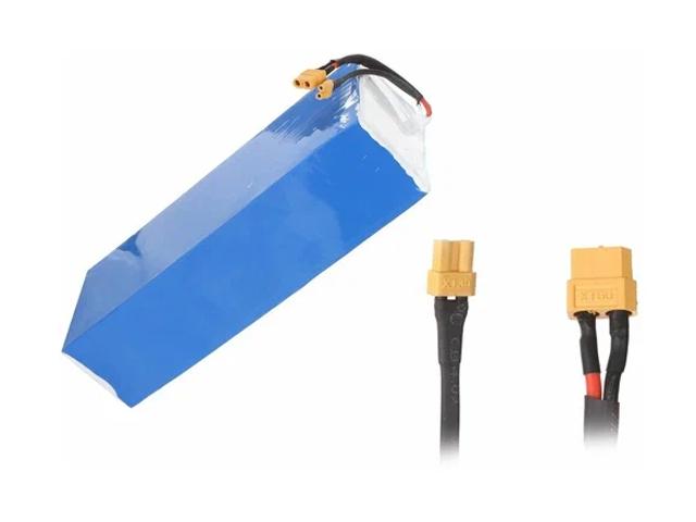 Аккумулятор Vbparts для Kugoo S3/S3 Pro/S4 36V 8.8Ah - 22cm 076499