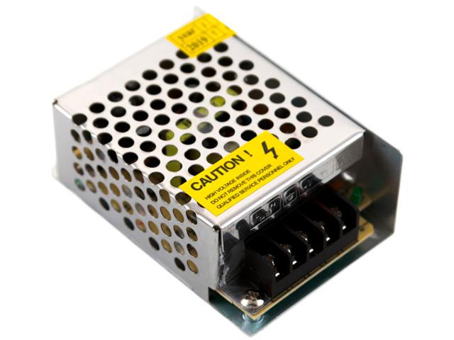 Блок питания URM S-N-25W 12V 2A 25W IP22 С10430