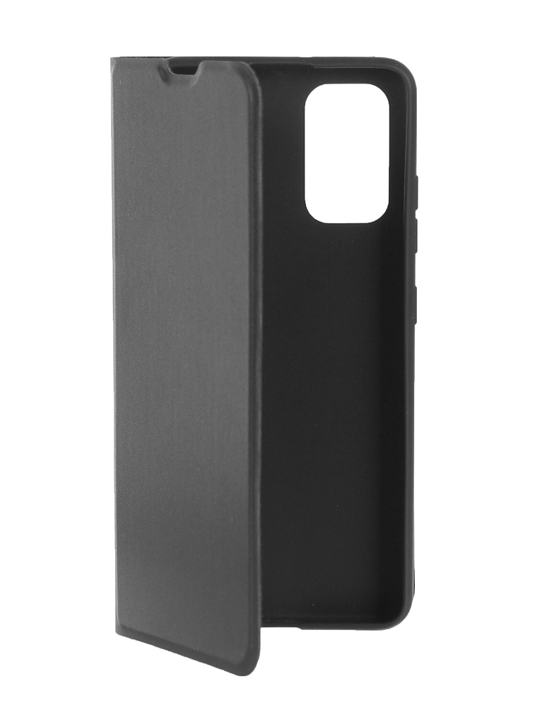 Чехол Red Line для Samsung Galaxy A32 Book Cover New Black УТ000024700
