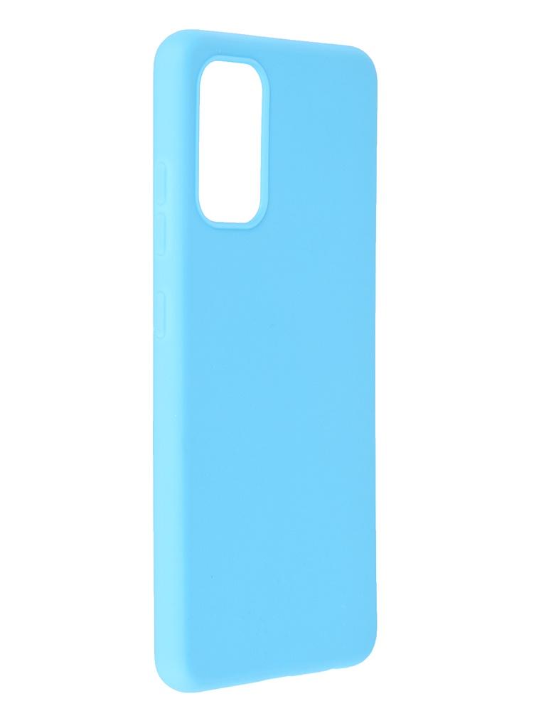 Чехол Red Line для Samsung Galaxy A32 4G Ultimate Light Blue УТ000024003 sbw sport 4g light blue
