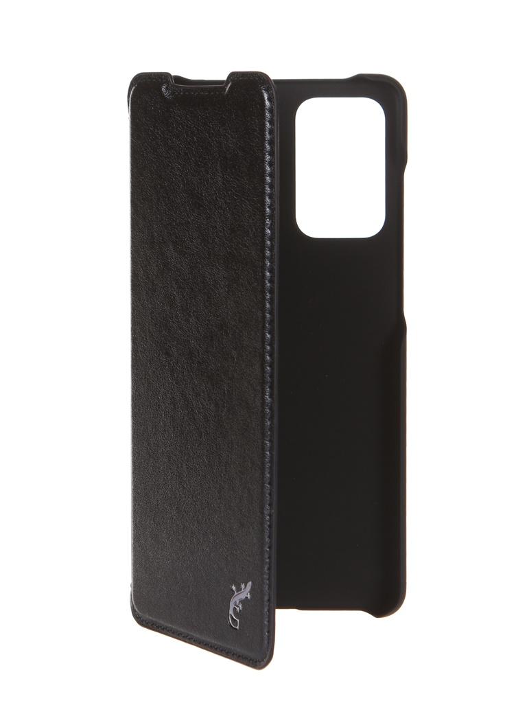 Чехол G-Case для Samsung Galaxy A72 SM-A725F Slim Premium Black GG-1327