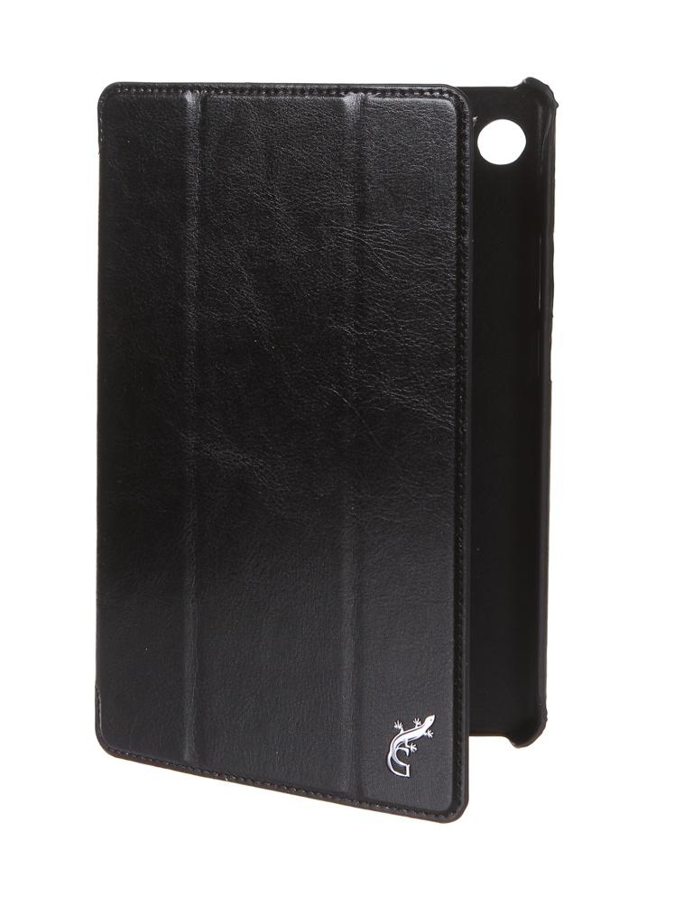Чехол G-Case для Huawei MatePad T8 8.0 KOB2-W09 / KOB2-L09 Slim Premium Black GG-1323