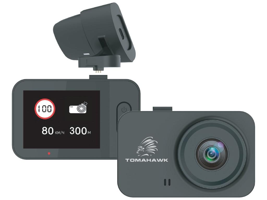 Видеорегистратор Tomahawk X2