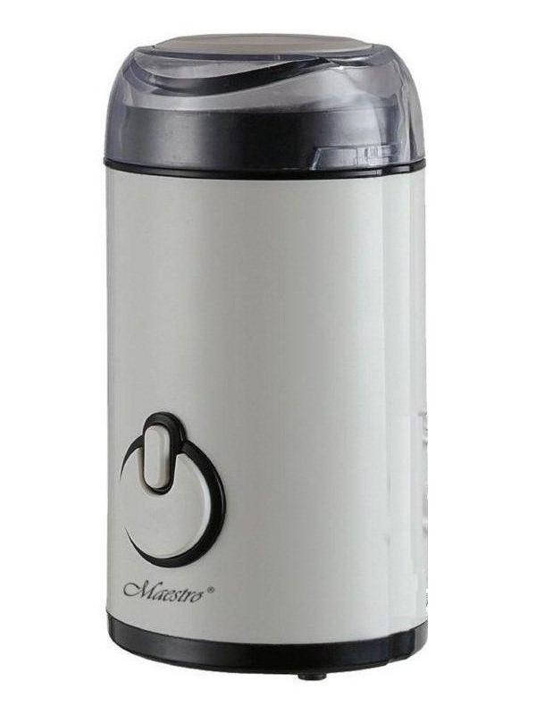 Кофемолка Maestro MR-452 White
