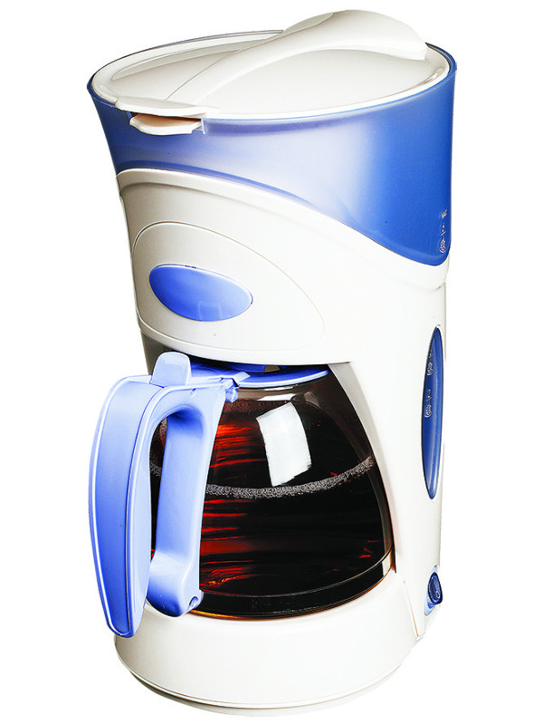 Кофеварка Maestro MR-403 Blue
