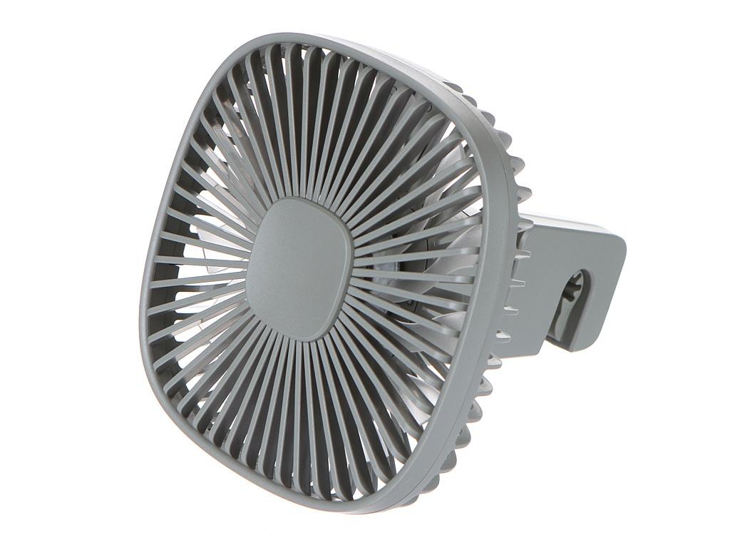 Вентилятор Baseus Natural Wind Magnetic Rear Seat Fan Green CXZR-06