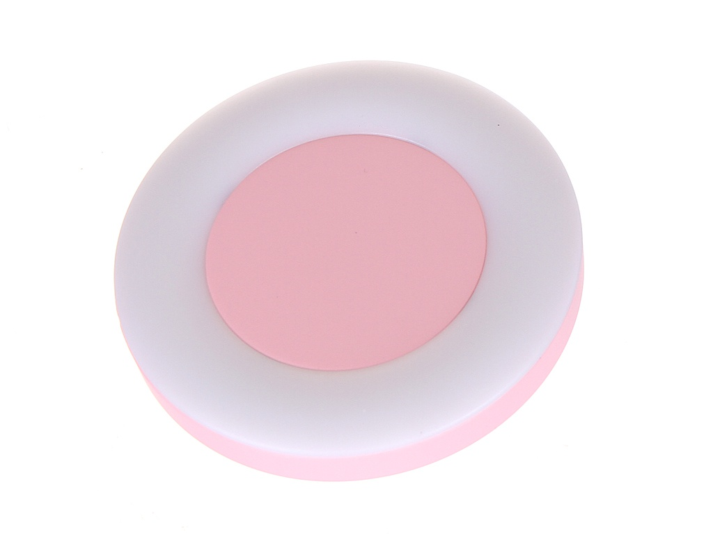 Кольцевая лампа Baseus Lovely Fill light Accessories Pink ACBGD-04