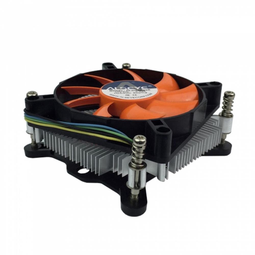 Кулер Alseye IO-DG15-90R (Intel LGA1150/1151/1151-v2/1155/1156)