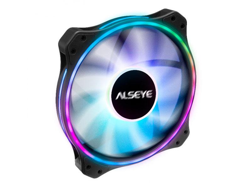 Вентилятор Alseye 200mm 20CM ARGB