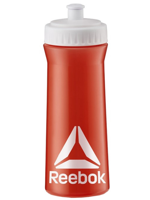 Бутылка Reebok 500ml RABT-11003RDWH