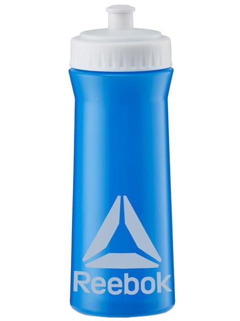 Бутылка Reebok 500ml RABT-11003BLWH