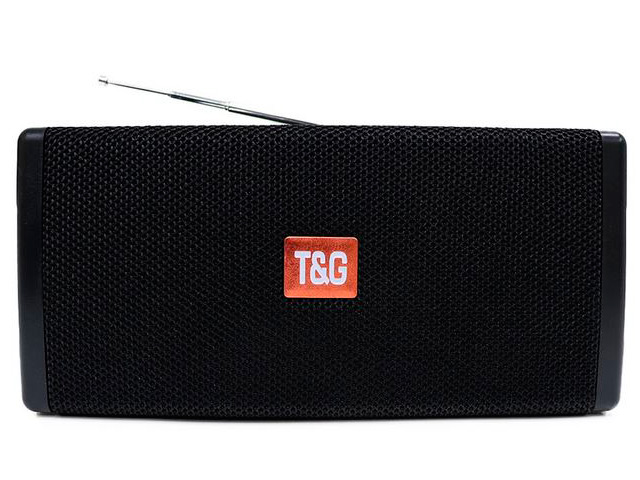Колонка T&G TG-188 Black