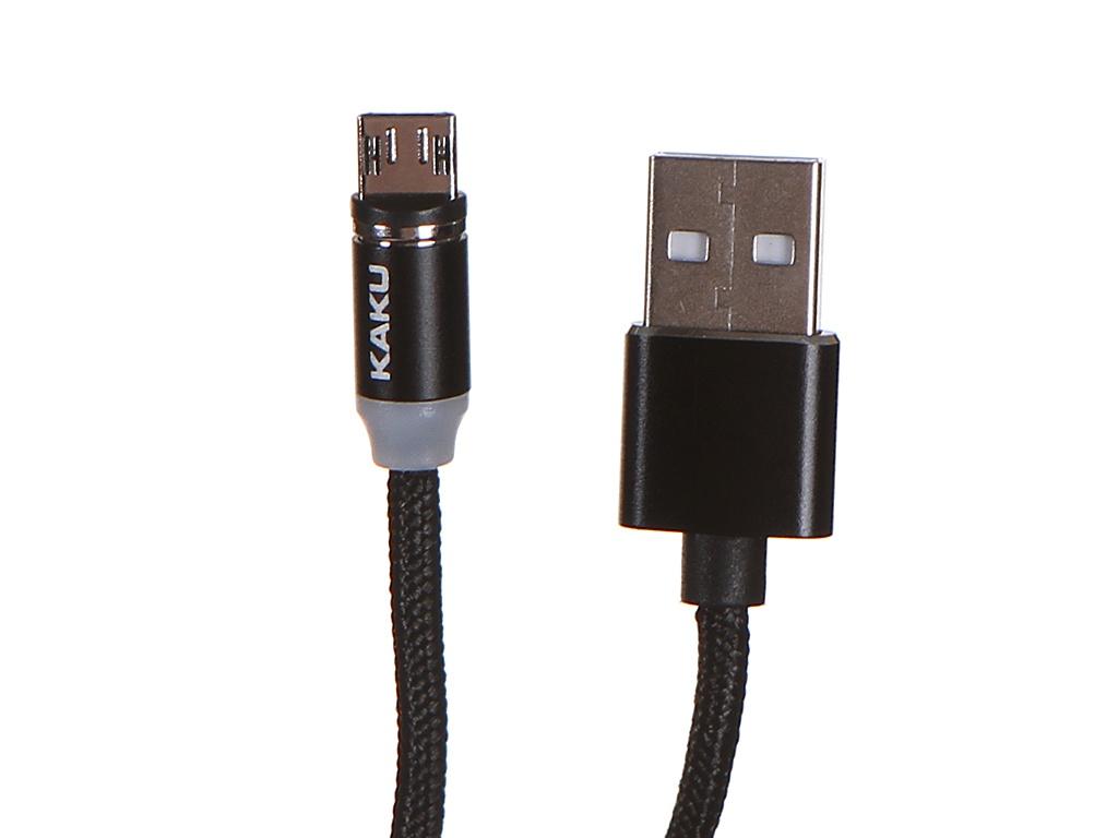 Фото - Аксессуар Kaku KSC-306 USB - MicroUSB A092479 аксессуар kaku ksc 290 aux 3 5mm a093251