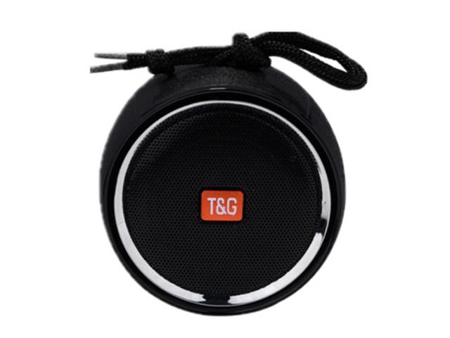 Колонка T&G TG-536 Black